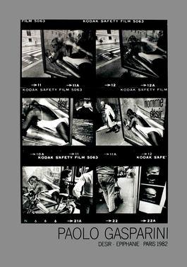 Desire, Paris (1982)