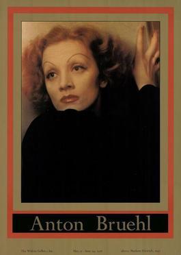Marlene Dietrich (1937)