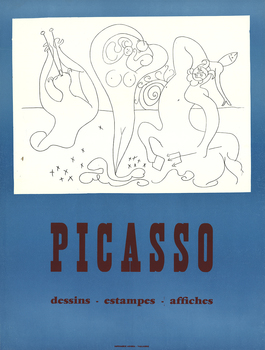 Drawings, Prints, Posters