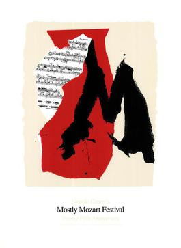 Mostly Mozart Festival