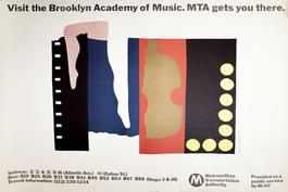 MTA: Visit the Brooklyn Academy of Music