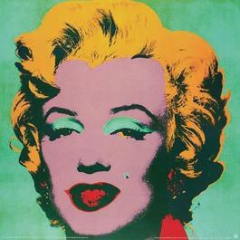 Marilyn Green #23
