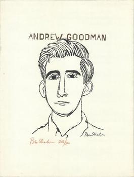 Human relations series -Andrew Goodman