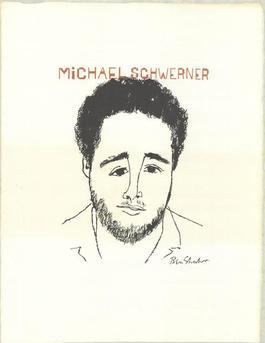 Human relations series -Michael Schwerner