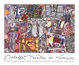 Theatre De Memoire