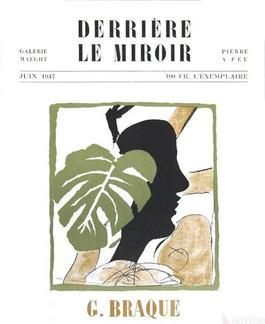 Derriere Le Miroir, no. 4