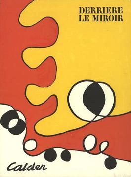 Derriere Le Miroir Cover 173