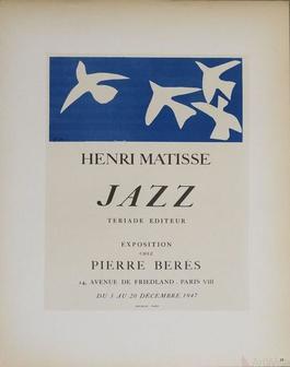 Jazz - Pierre Beres