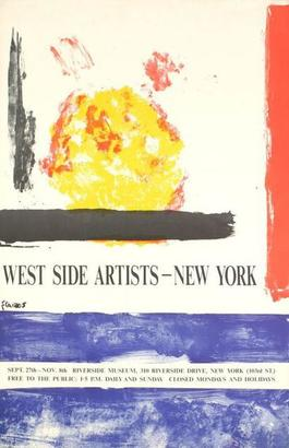 West Side Artists-New York