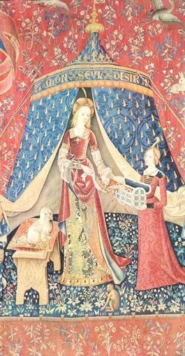 Cluny Tapestry
