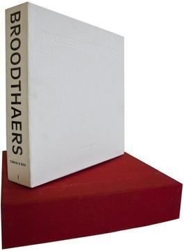Marcel Broodthaers: Tinaia 9 Box
