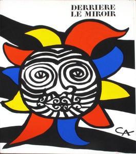 Calder Derriere Le Miroir 156