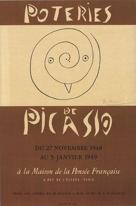 Posteries De Picasso