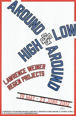 Around and Around High and Low