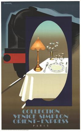 Orient - Express