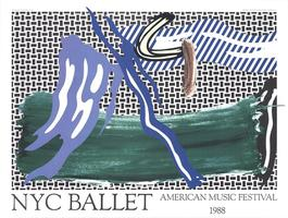 NYC Ballet American Music Festival
