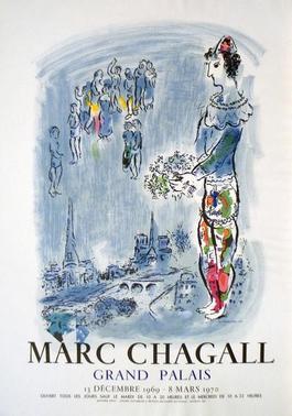 The Magician Of Paris