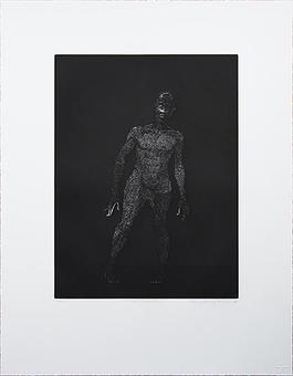 Untitled (Frankenstein)