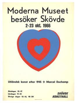 Moderna Museet (Heart)
