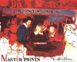 Dutch Masters II
