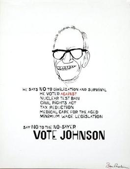 Vote Johnson