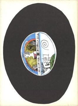 DLM No. 157 Cover