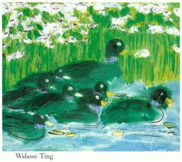 8 Green Ducks