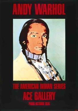 American Indian (Black)