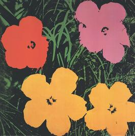 Flowers (Lg)