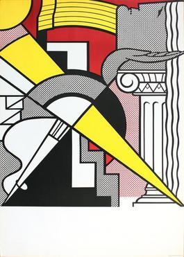 Arrow and Column