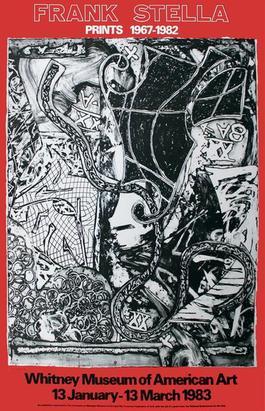 Prints 1967-1982