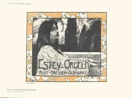 Hans Unger - Estey Organs - 1897