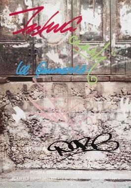 Graffiti I