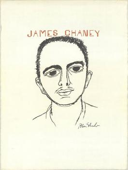 Human relations series -James Chaney