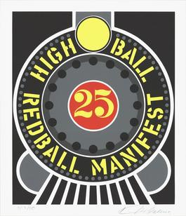 Highball on the Redball Manifest