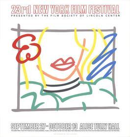 Monica, 23rd New York Film Festival