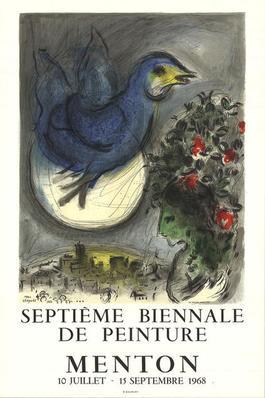 The Bluebird (L