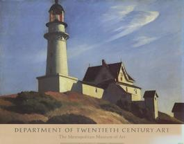 The Lighthouse at Two Lights