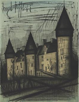 Chateau de Culan