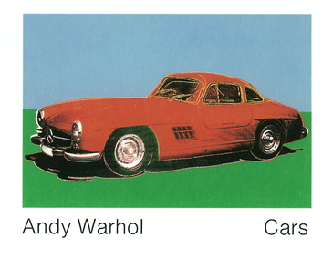 300 Sl Coupe (1954) (Lg)