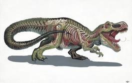 Translucent Rex
