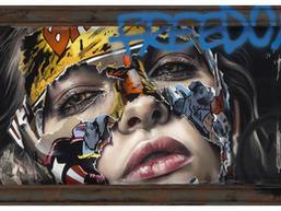 Post-Apocalyptics eries / #3 La Cage et le poids de la liberte