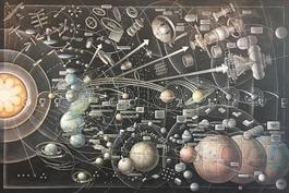 Space Station / Space Colony (v.1.1)