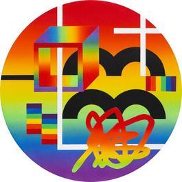 Rainbow Variation V