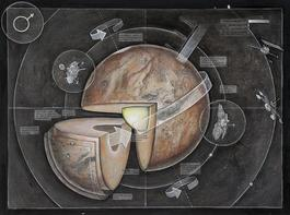 Planets: Mars (v.1.1)