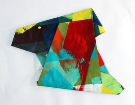 Deconstructed Paper Study B/A
