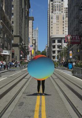 San Francisco Street Shots