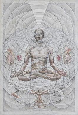 Human Body-Mind (v.1.1)