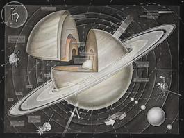 Planets: Saturn (v.1.1)