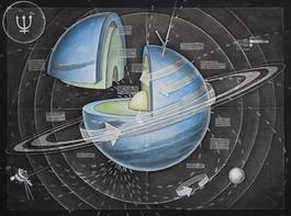 Planets: Neptune (v.1.1)